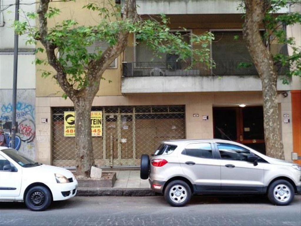Local en Alquiler en Capital Federal, Villa Crespo