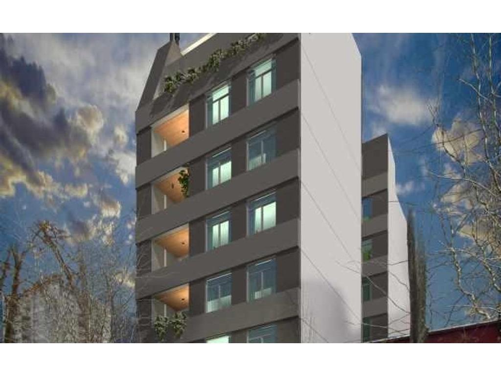 Padilla 900 - 3 Ambientes - Villa Crespo