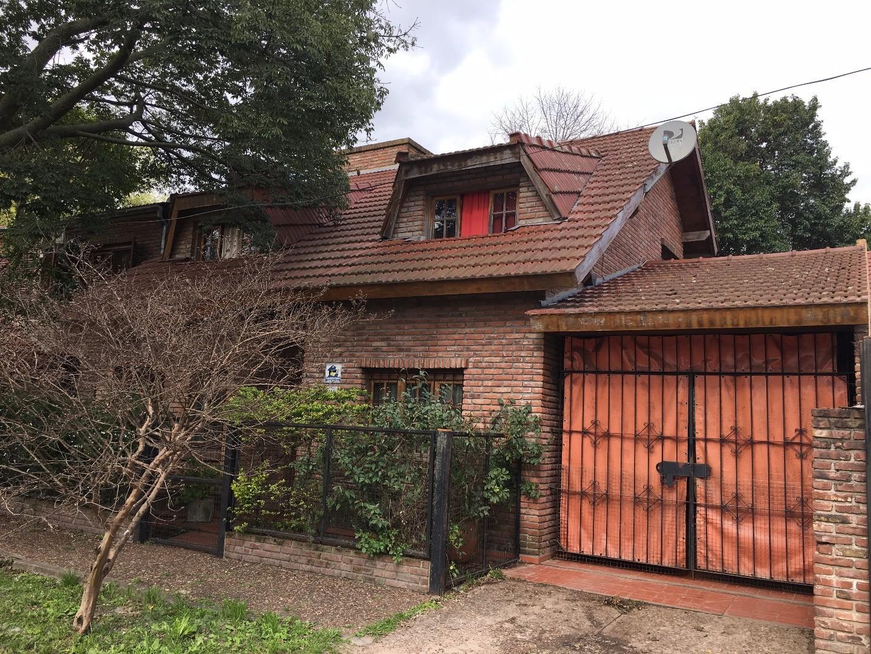 Casa en Venta en Jose Clemente Paz - 4 ambientes