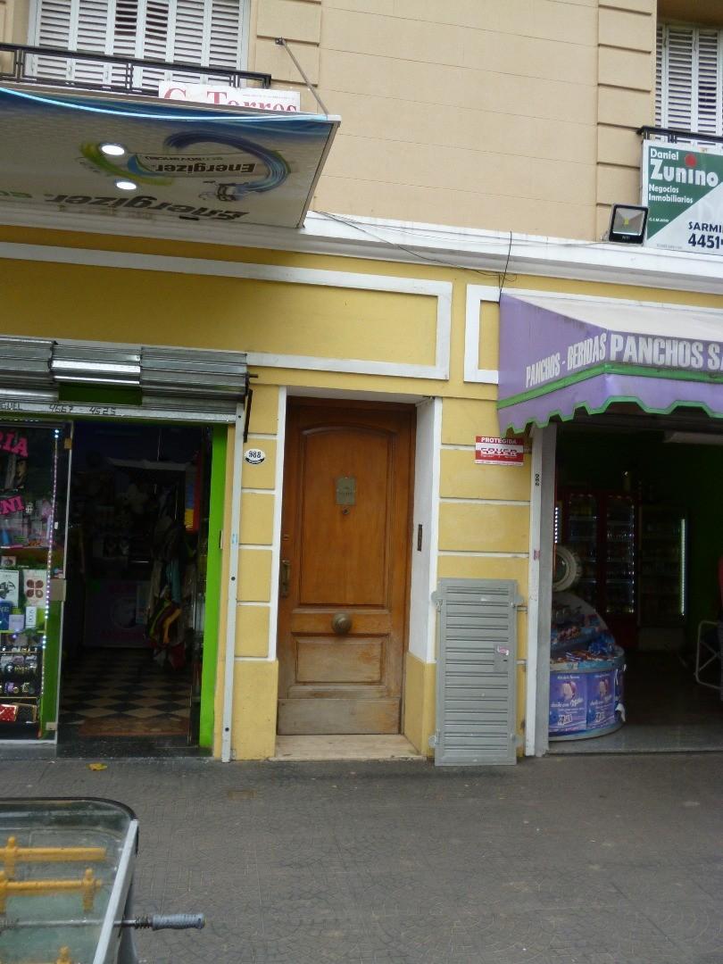 OFICINA COMERCIAL O PROFESIONAL