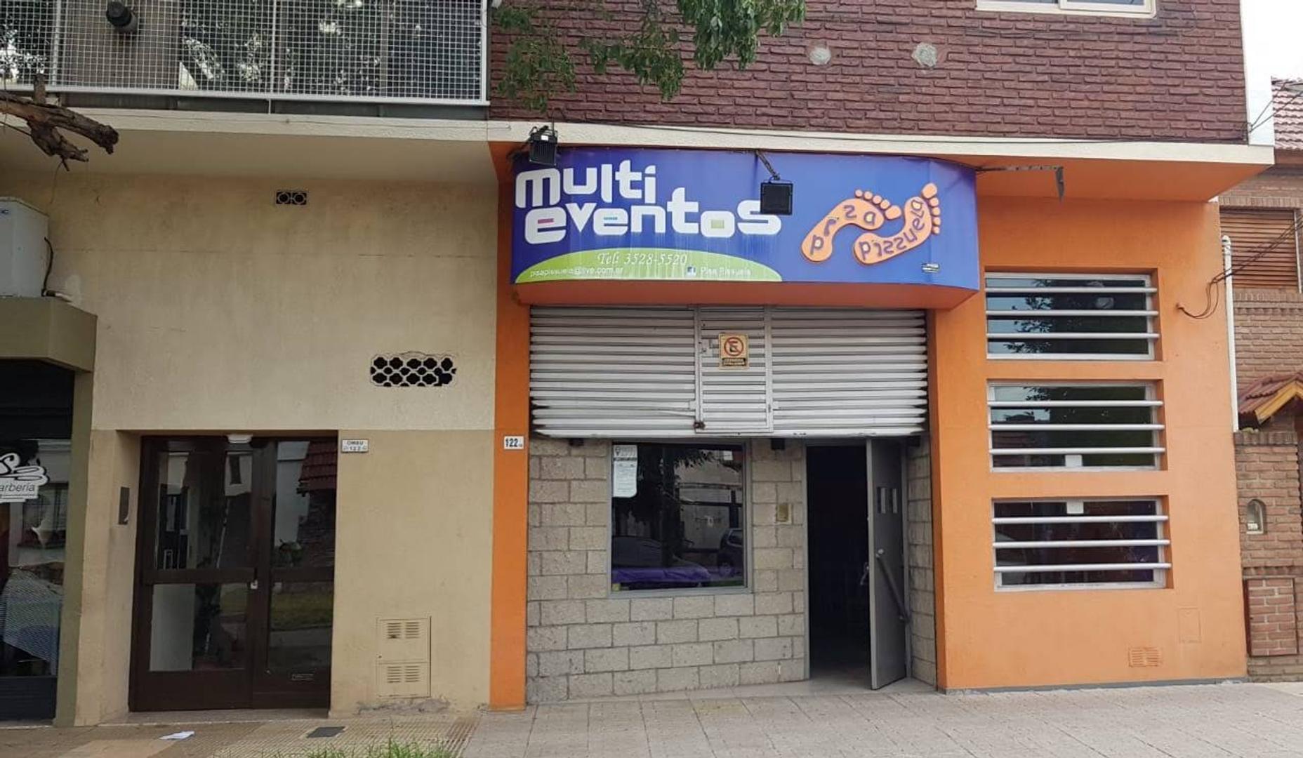 Local en Venta en Villa Luzuriaga