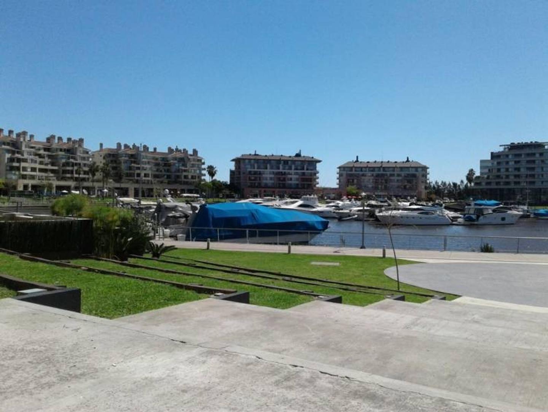 2 ambientes en la Bahia Grande de Nordelta!!!! Vivi Tigre!!