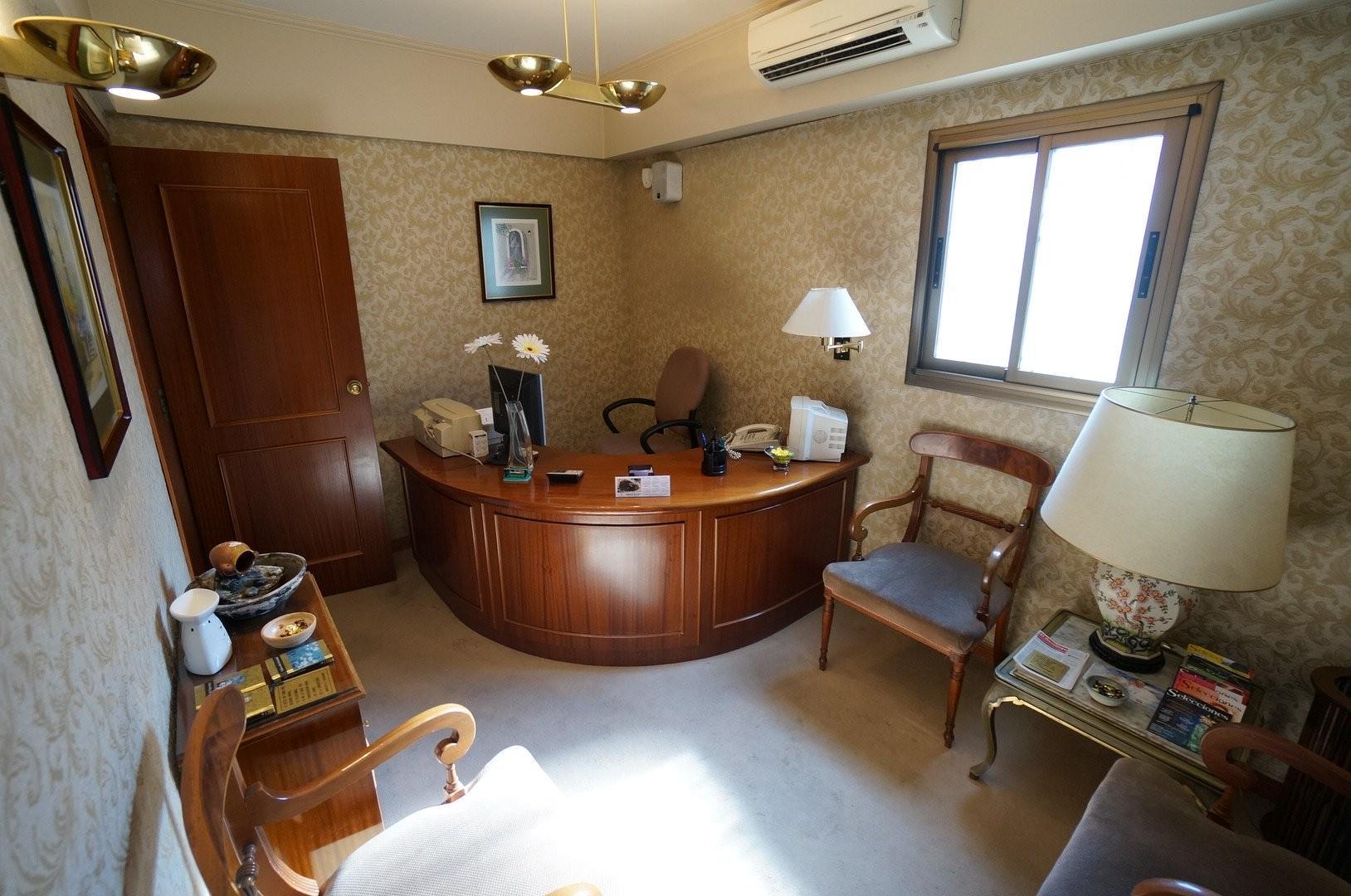 XINTEL(IGI-IGI-674) Oficina - Alquiler - Argentina, Capital Federal - PARAGUAY  AL 1300