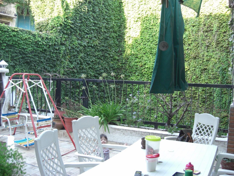 boedo, 4 dormitorios, 2 baños, GARAGE, terraza, solarium, parrilla, SIN EXPENSAS, oportunidad!!!!!