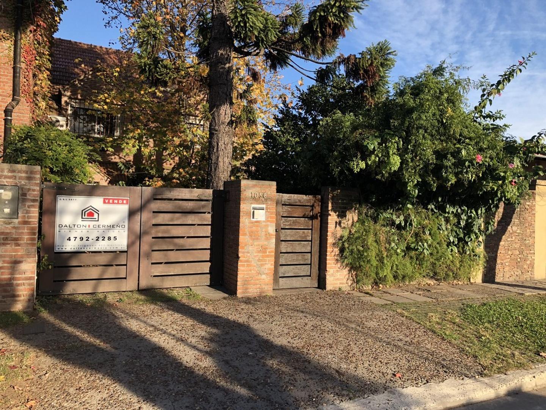 Casa en Venta en Martinez Santa Fe / Fleming - 7 ambientes