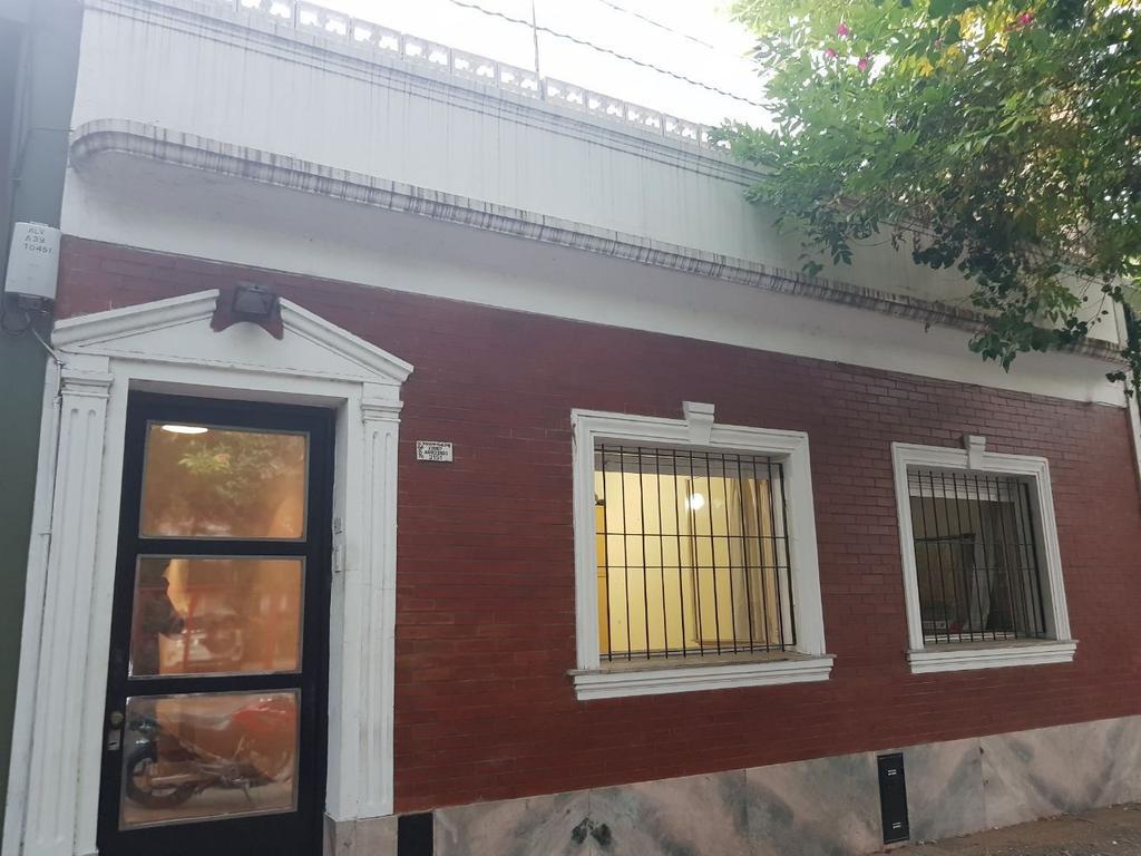 Depto tipo casa en venta en virrey arredondo 3100 pb for Arredando casa