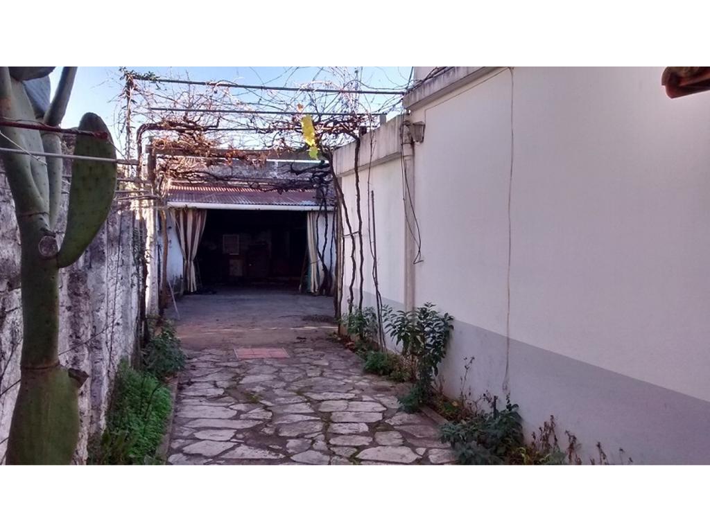 Casa 4 Amb Cochera Patio Terraza Lote Propio Dueño Directo