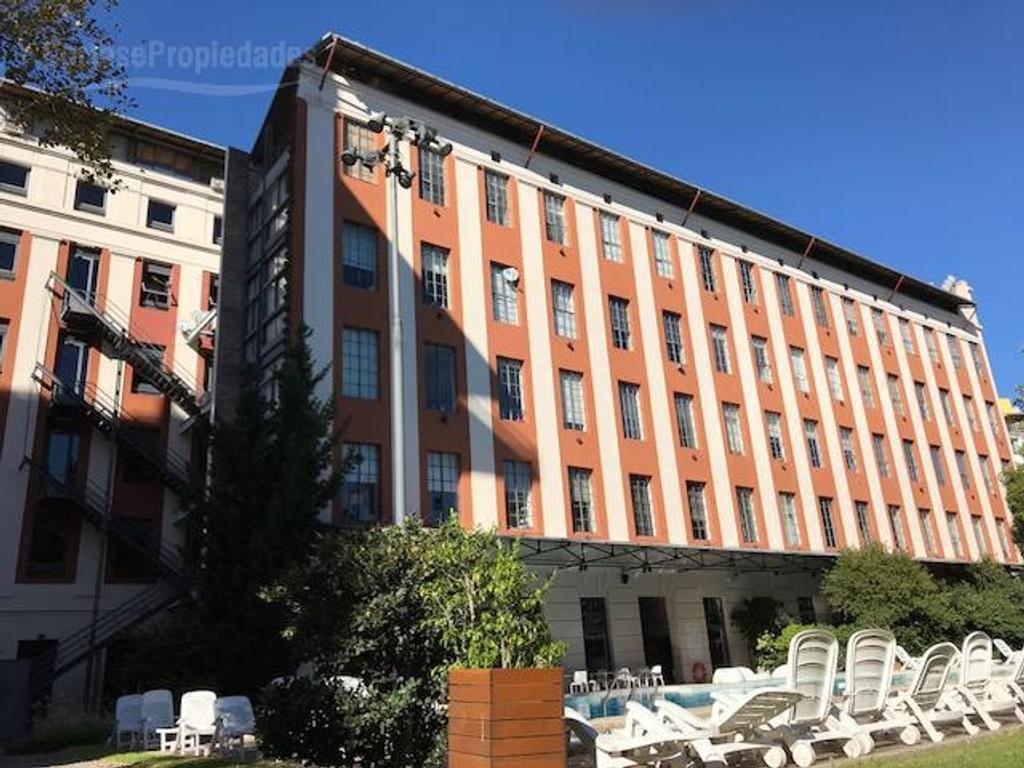 Departamento - Palermo Hollywood