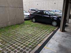 Cochera Portón Automático Gorriti y Medrano