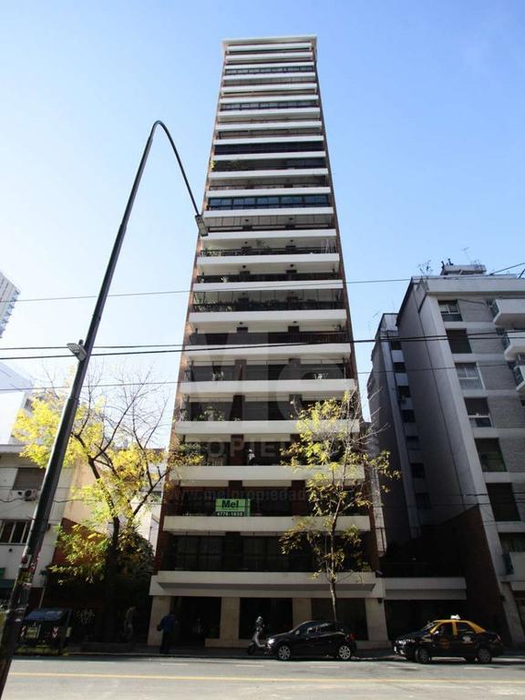 L M Campos 1400 Semipiso en Torre con amenities Pileta Sum Parrilla Vig. 24 hs Cochera y baulera