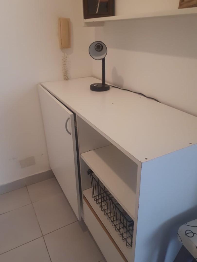 Departamento en Alquiler de 27,0 m2