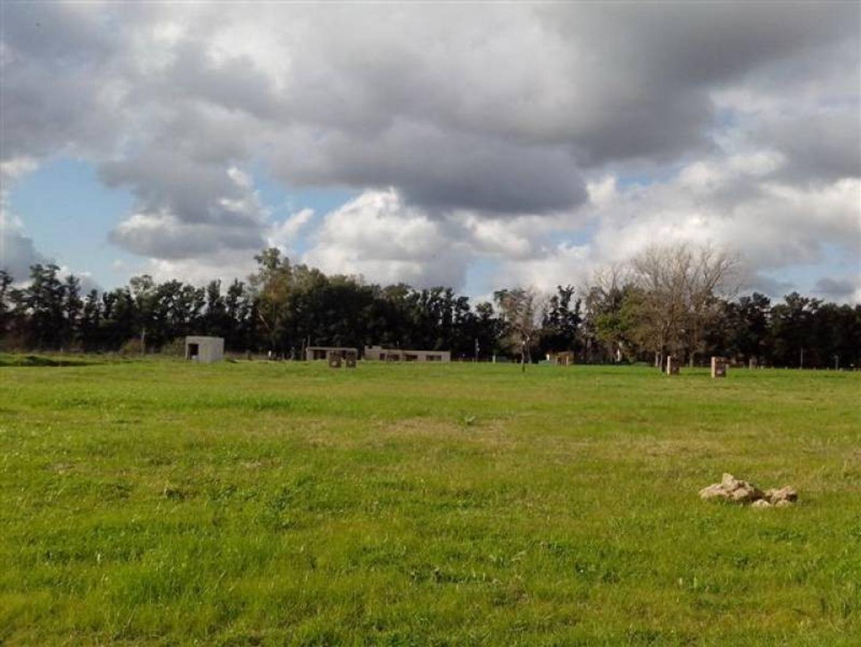 Vallier-Lote en Venta en La Agustina