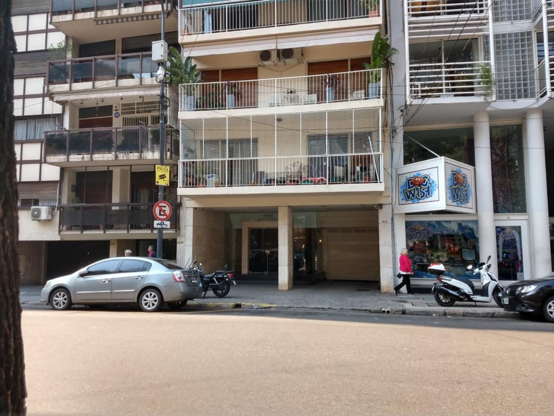 Departamento en Alquiler en Barrio Norte - 5 ambientes