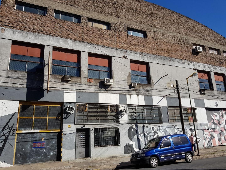 Planta Industrial 3900 m2 en San Martin Zona Industrial