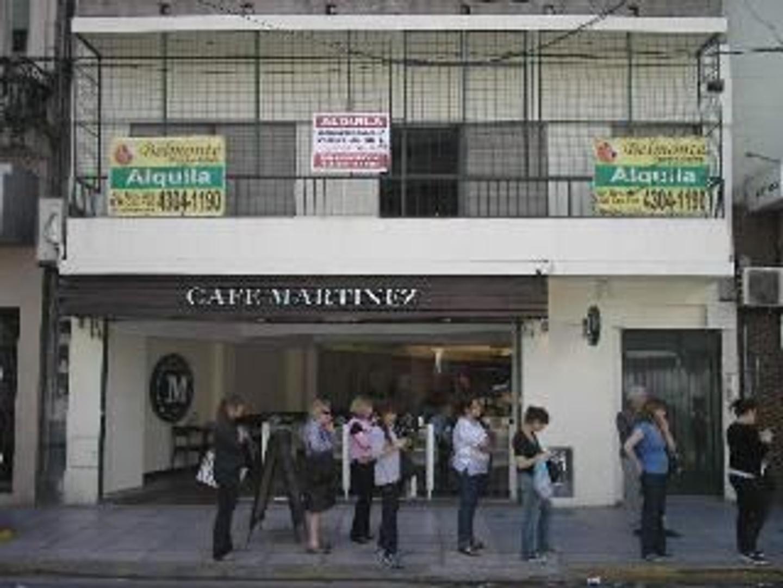 SALON U OFICINA -