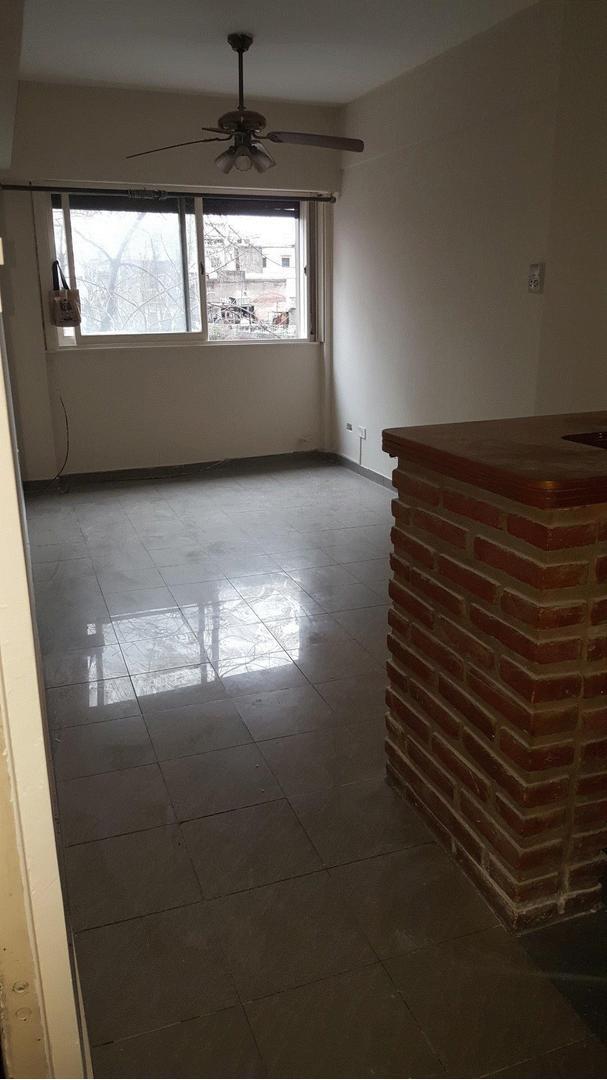 Departamento en Alquiler en Almagro - 2 ambientes