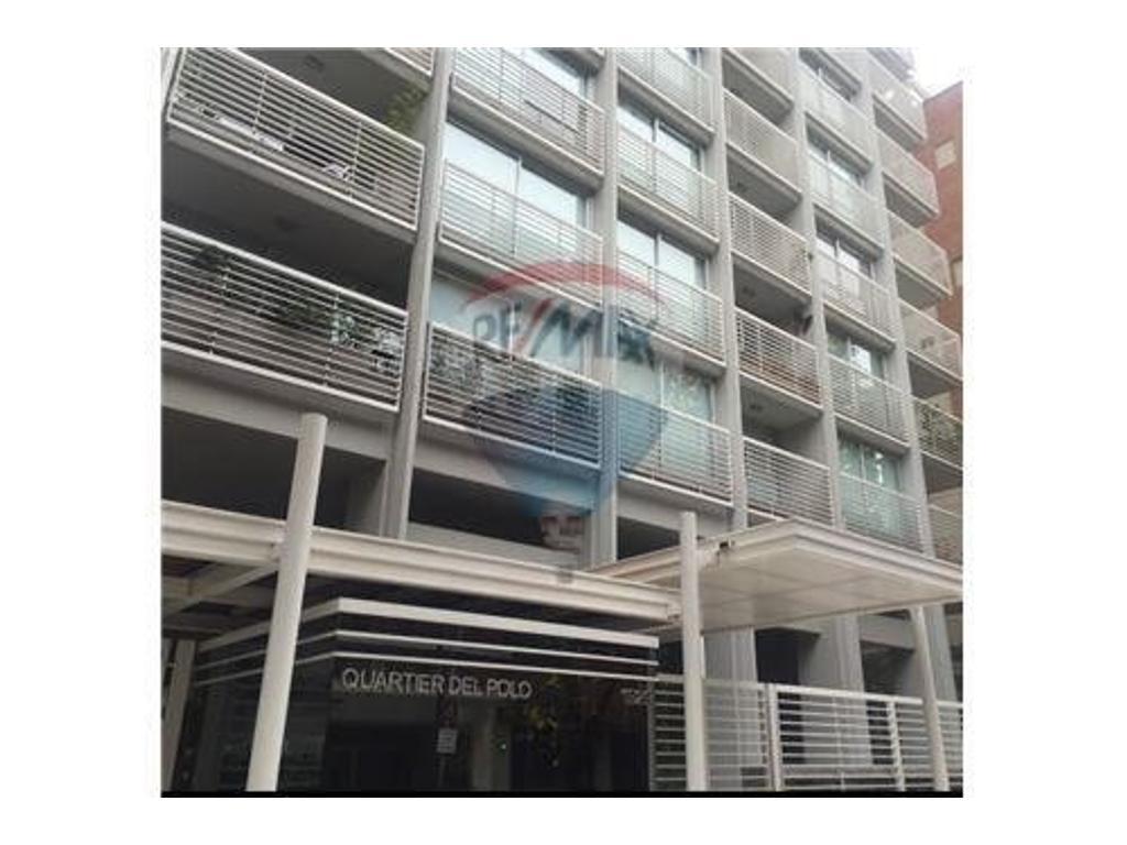 TEMPORAL Torre Quartier del Polo 3 amb c/coch 98m²