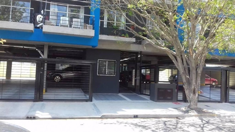 Edificio de las Artes 100 - Morales 1200- Tigre