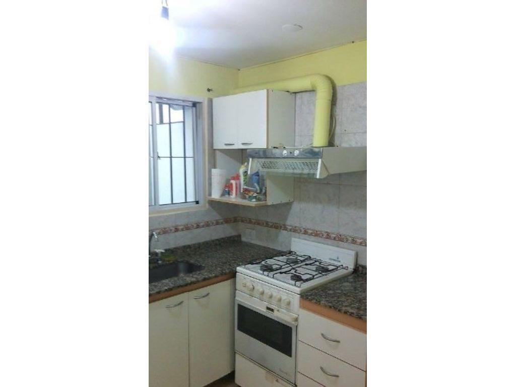 Departamento En Alquiler En Cabildo 234 Ciudad Madero  # Muebles Cabildo