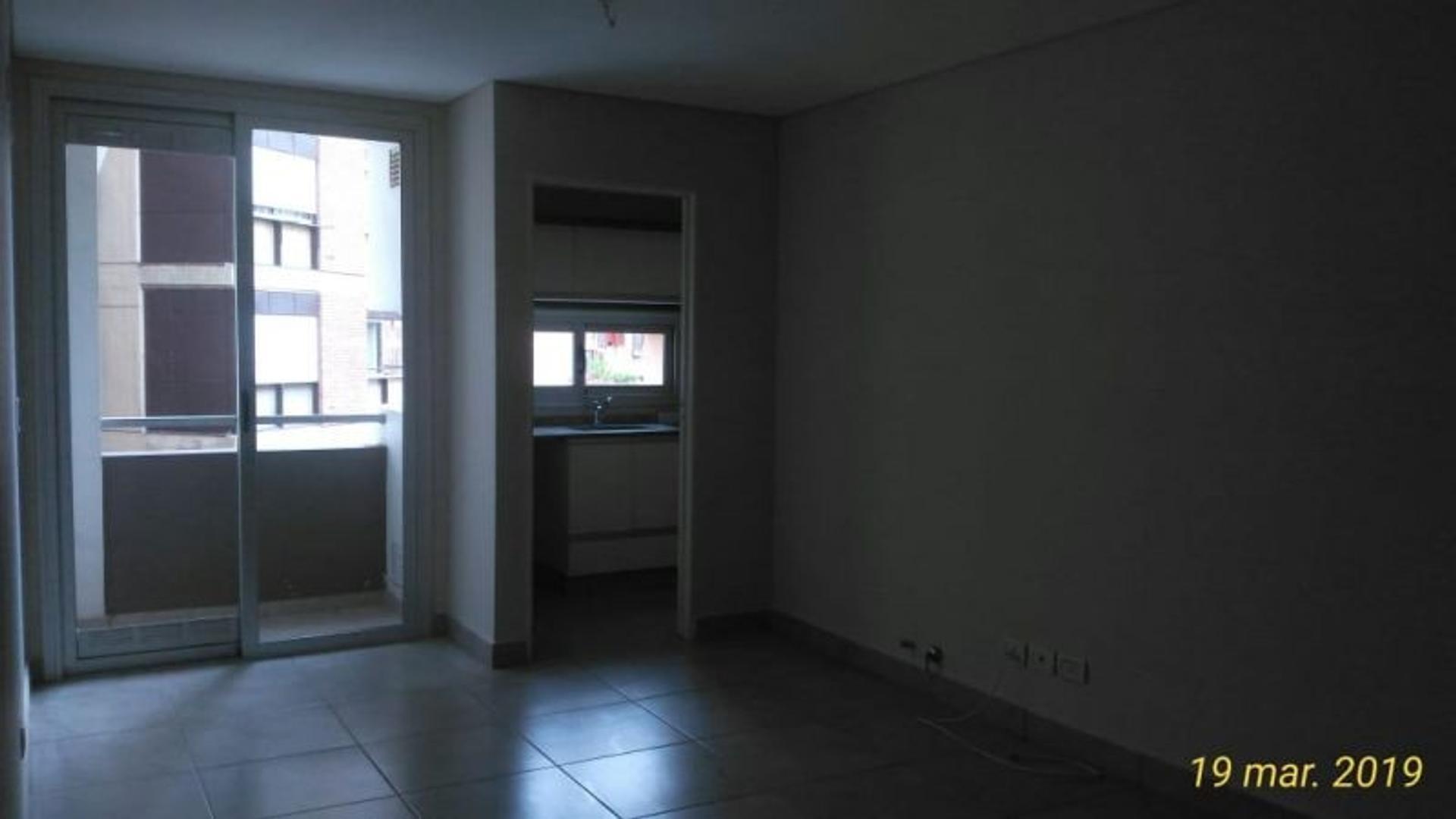 Departamento en Alquiler en Centro - 2 ambientes