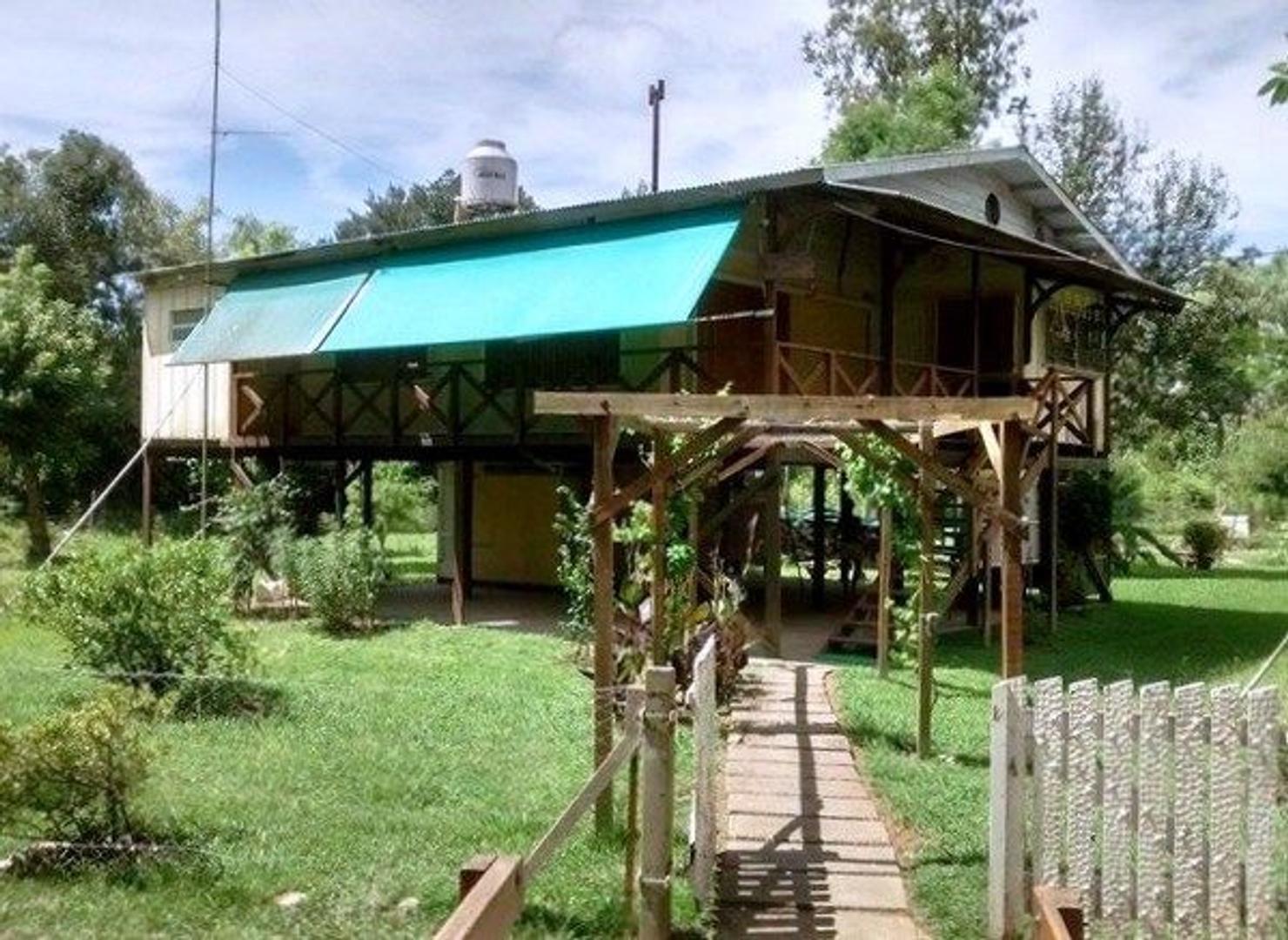 XINTEL(MBG-MBG-42) Casa - Venta - Argentina, Tigre