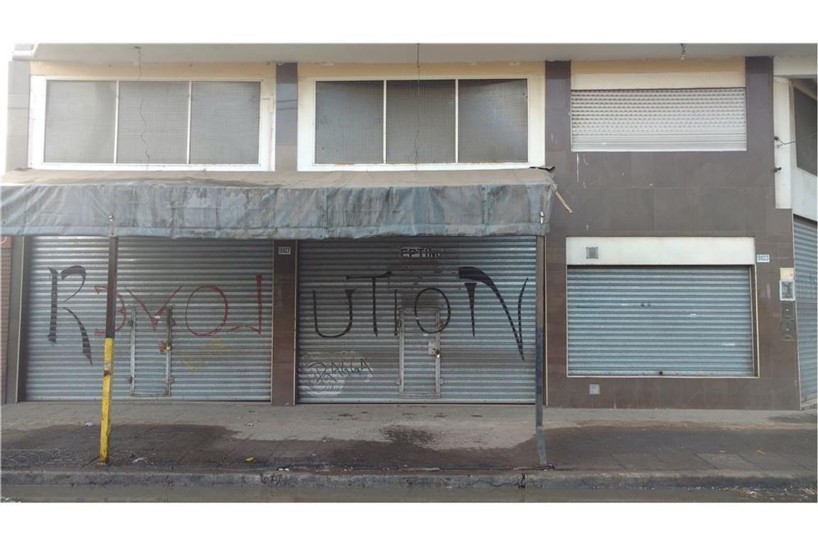 Local comercial en alquiler en Loma Hermosa.