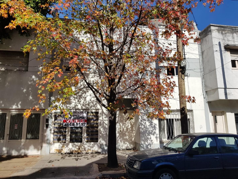 Casa en Venta en Ramos Mejia Sur - 4 ambientes