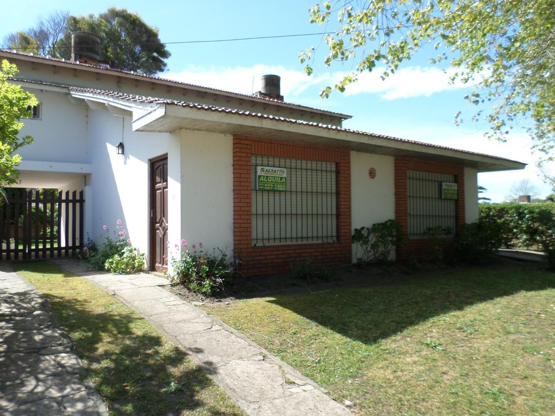 Casa en Venta en Alfar - 3 ambientes
