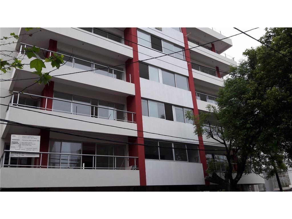 DEPARTAMENTO 2 AMB - 55 m2 A ESTRENAR / ULTIMO DISPONIBLE / Excelente calidad / Posesion inmediata