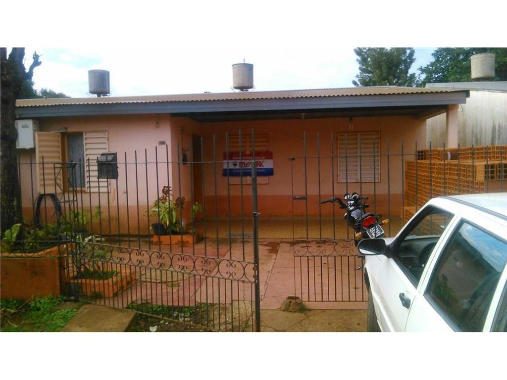 Venta Casa 3 dormitorios Garupa Misiones