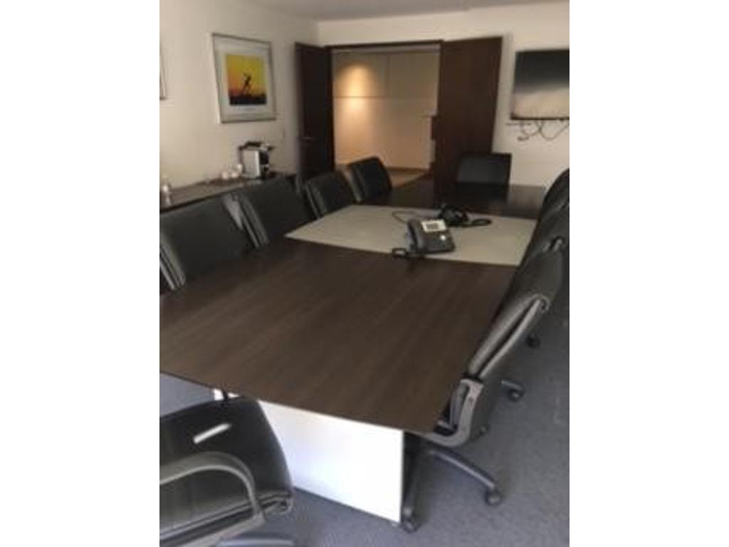 Oficina  en alquiler en Edificio Corporativo - Belgrano