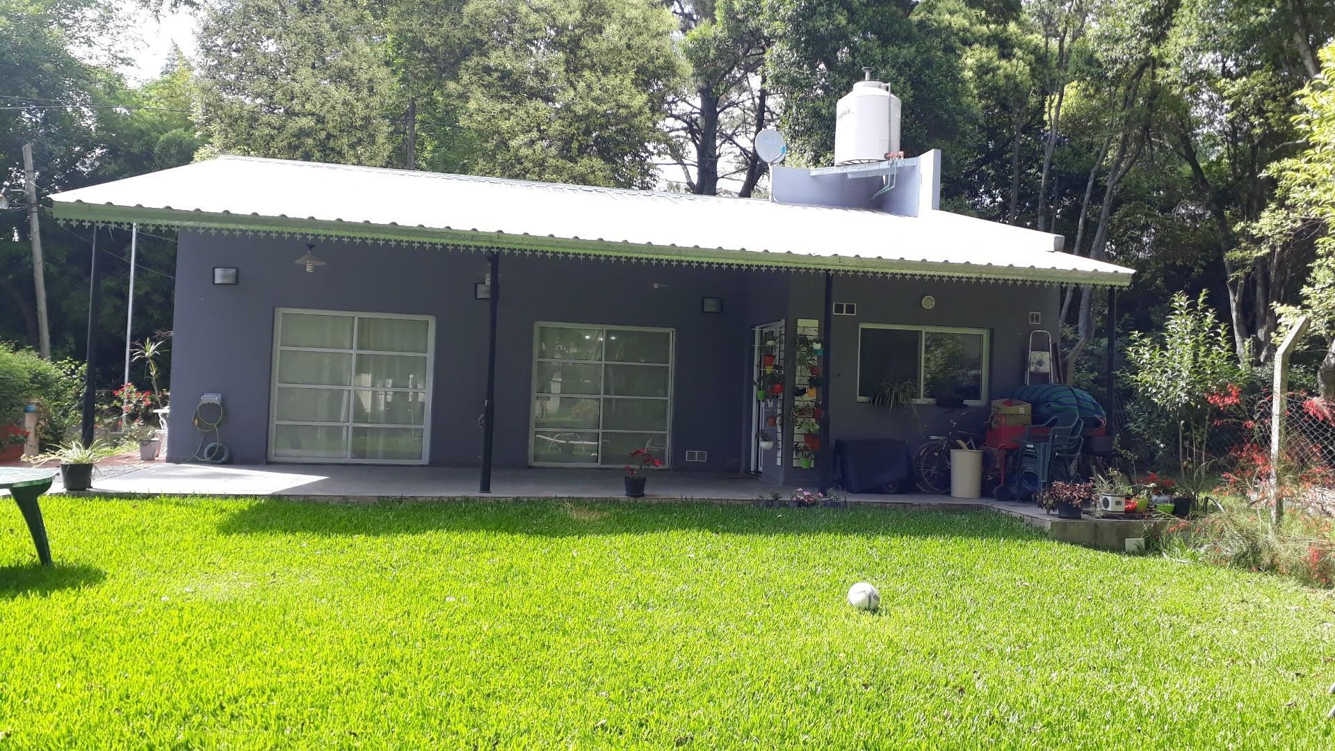 Casa en Venta en Countries y Barrios Cerrados Berazategui - 3 ambientes