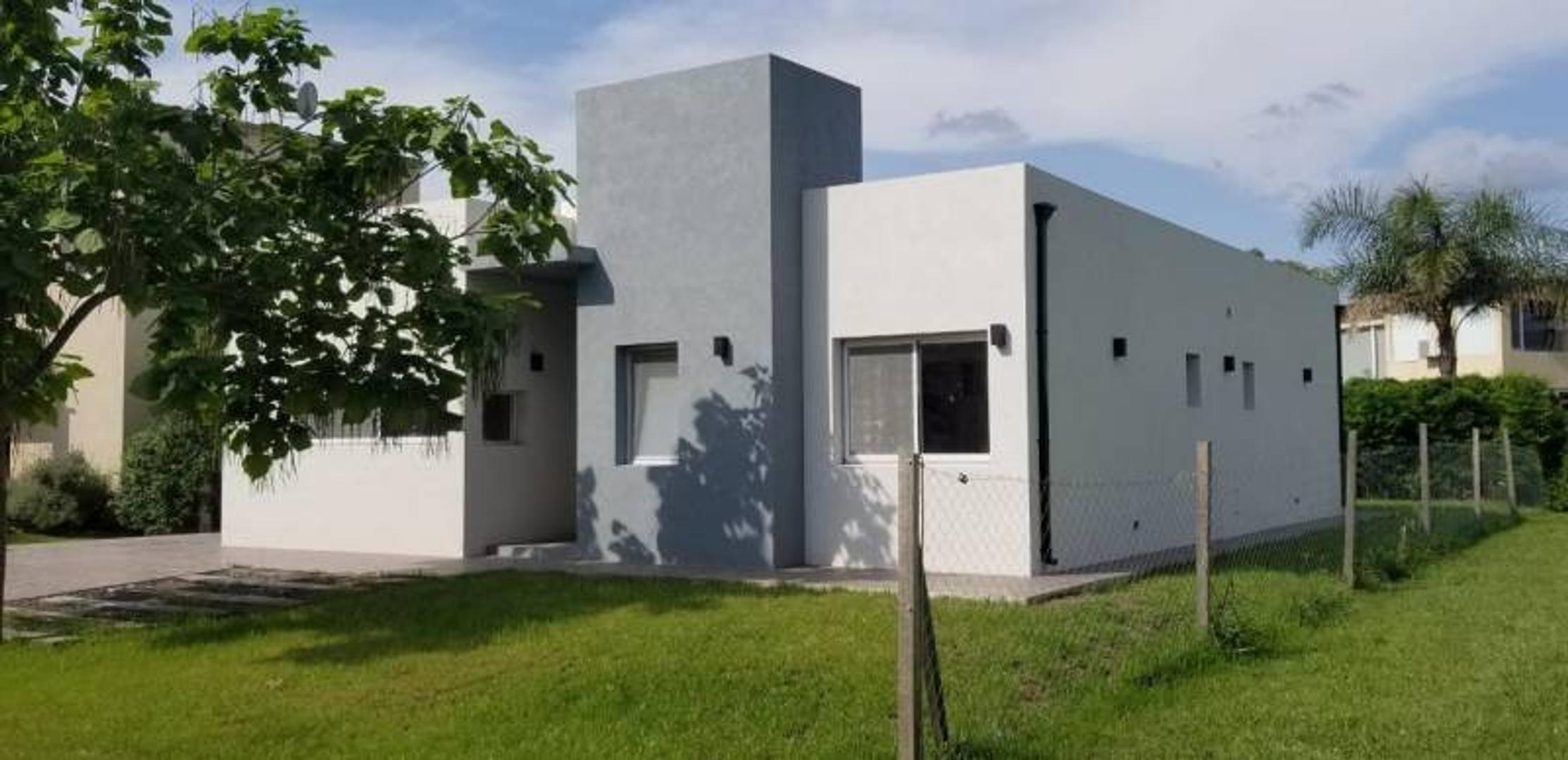 Casa en Venta en La cañada de Pilar