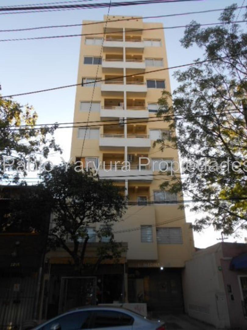 XINTEL(YAR-YAR-14600) Departamento - Alquiler - Argentina, Tres de Febrero - MEDINA 2245