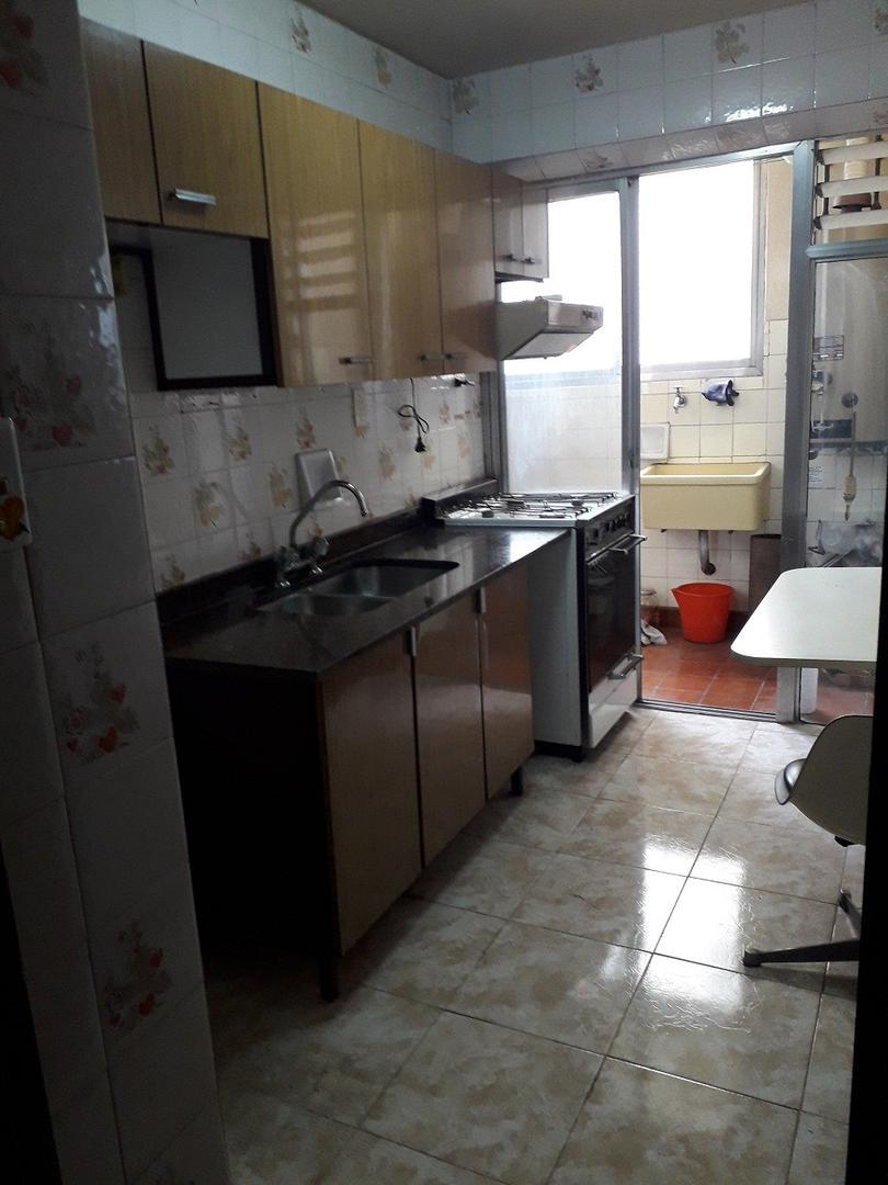 Departamento - 66 m² | 2 dormitorios | Frente