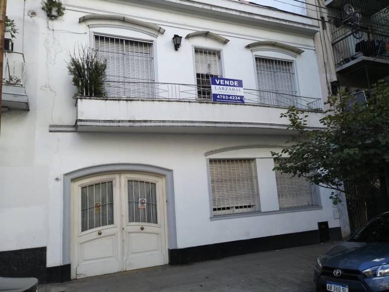 Casa en Venta en Caballito