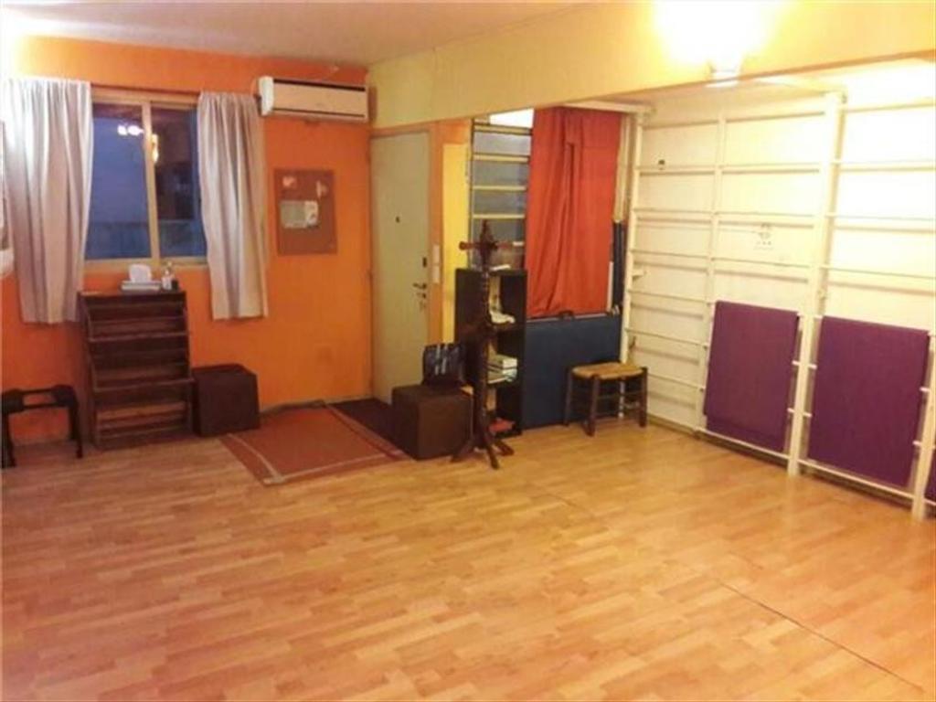 Excelente Ubicacion ORIGINAL/Depto de 2 AMB (45 m2) HOY Funciona como Loft. Ambientes Unificados