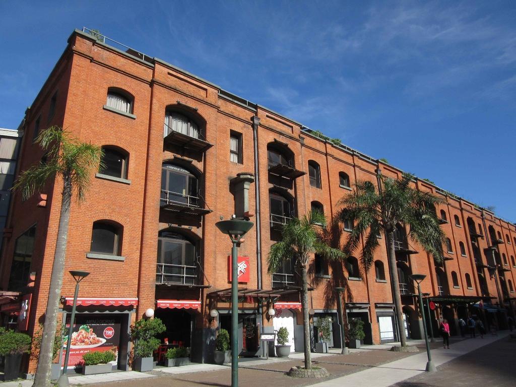Alicia Moreau de Justo 170, Puerto Madero - Oficina en alquiler