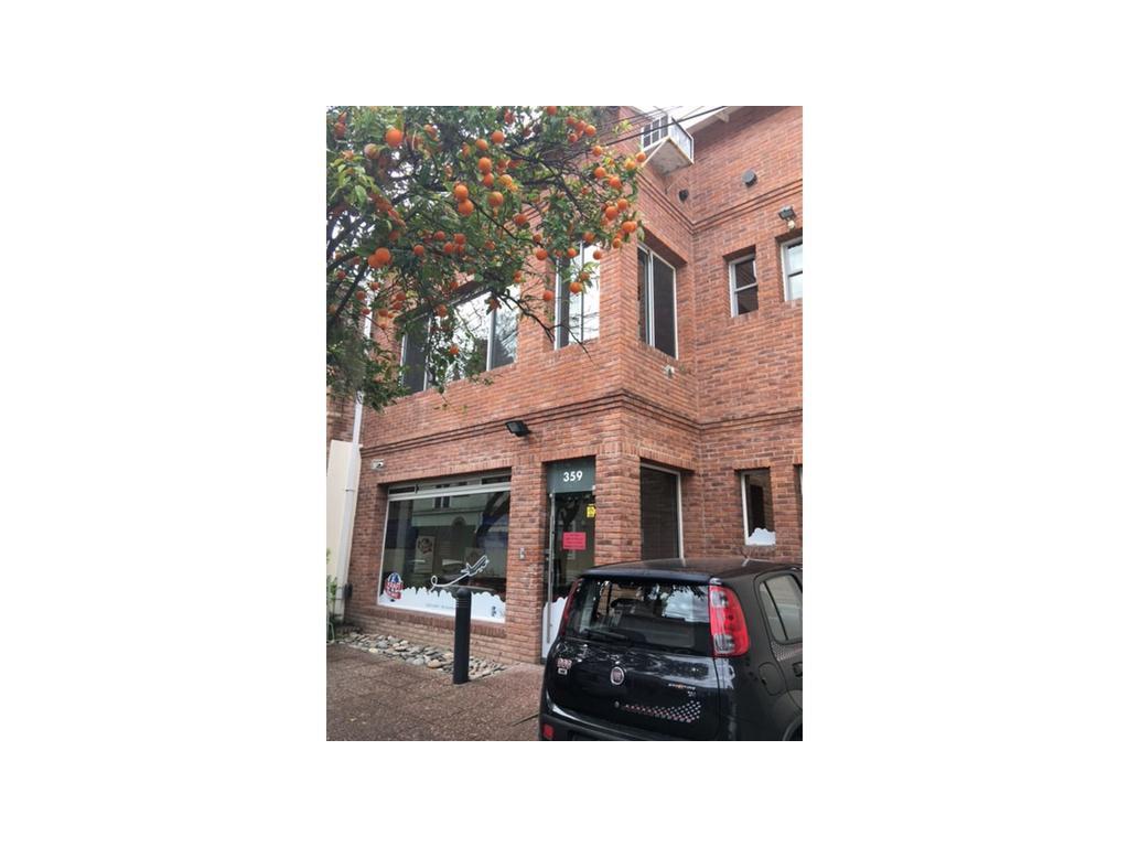 Alquiler local en centro comercial de Martinez, San Isidro