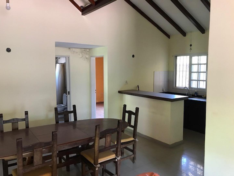 Casa - 180 m² | 3 dormitorios | 35 años