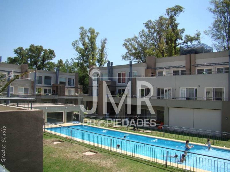 JMR Propiedades | Harmony Pilar | Departamento Duplex en Venta Exclusiva
