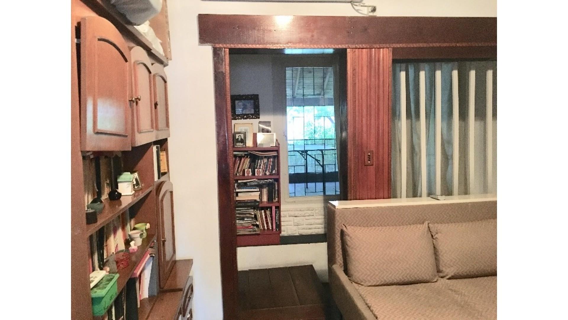 4 dormitorios - gran playroom - fondo arbolado - Foto 19