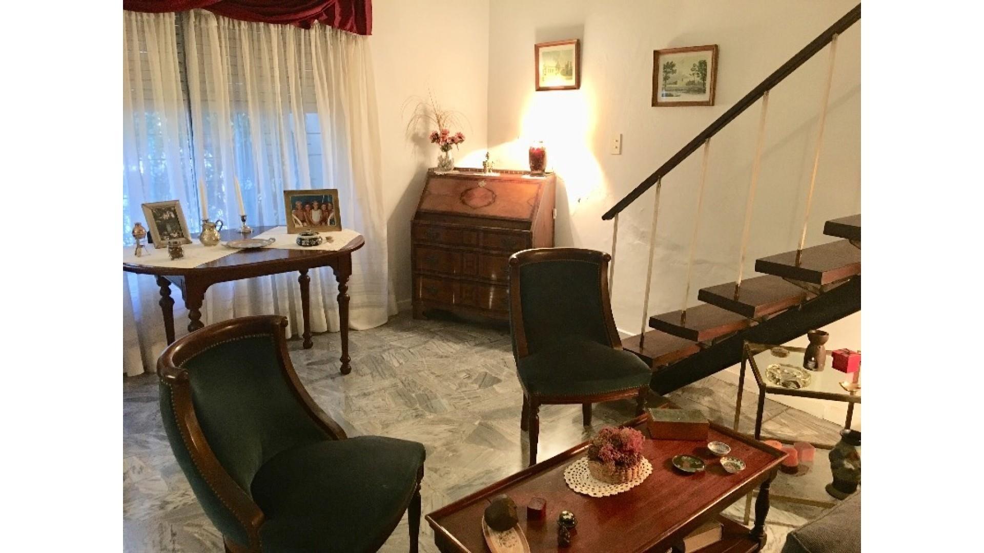 Casa en Venta - 5 ambientes - USD 550.000