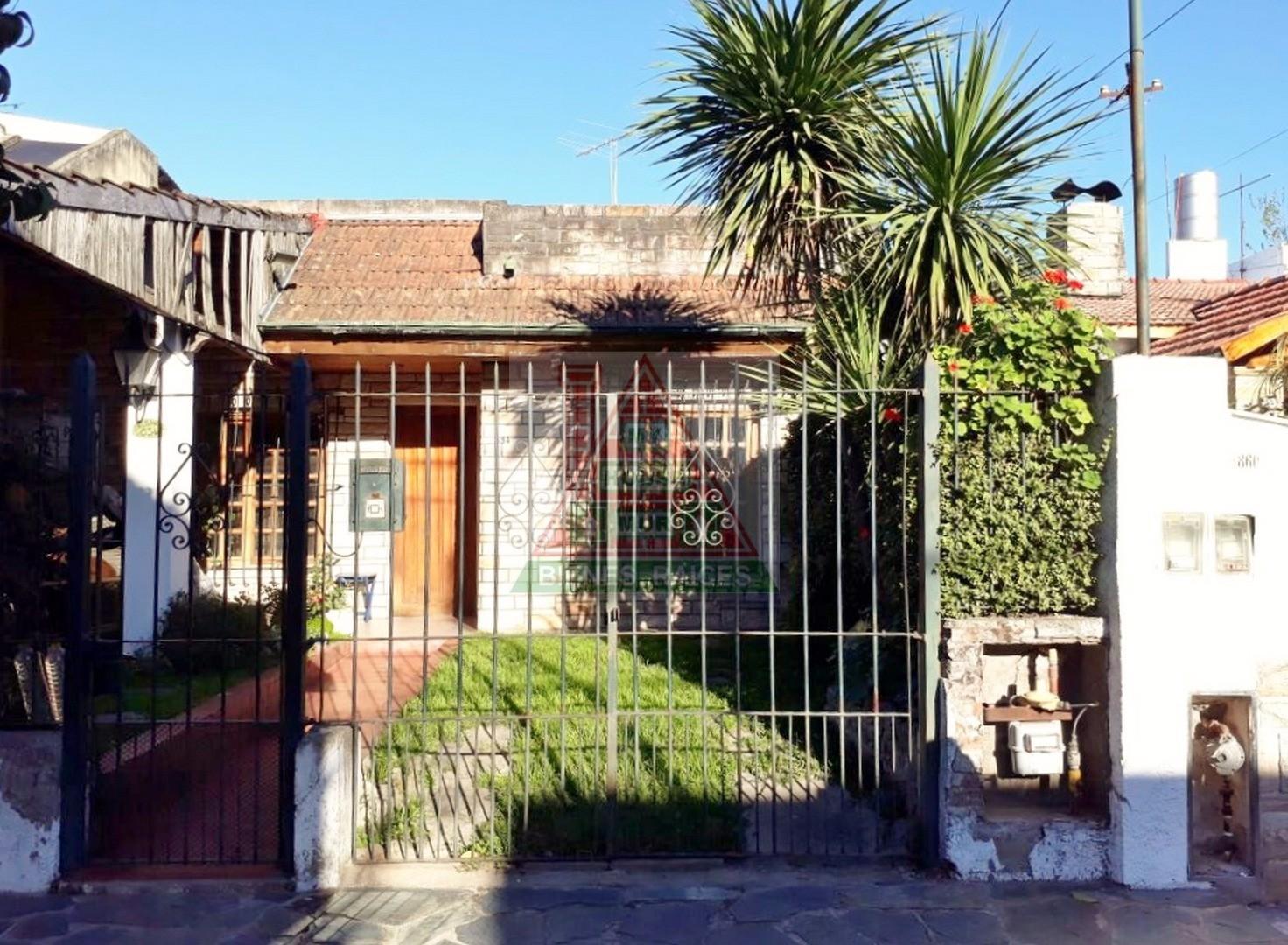 Casa en Venta en San Fernando - 4 ambientes