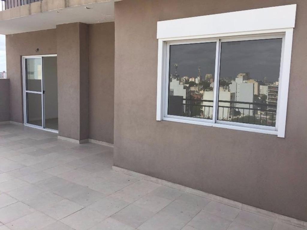 Departamento 2 ambientes a Estrenar, con Balcón Terraza APTO CRÉDITO BANCARIO