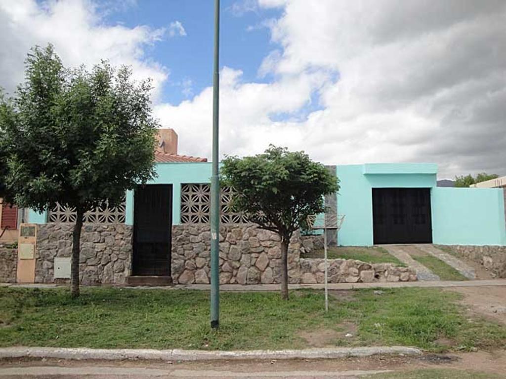 Magnifica casa, Ciudad La Punta, San Luis 3 dorm, 140mtrs2 cubiertos