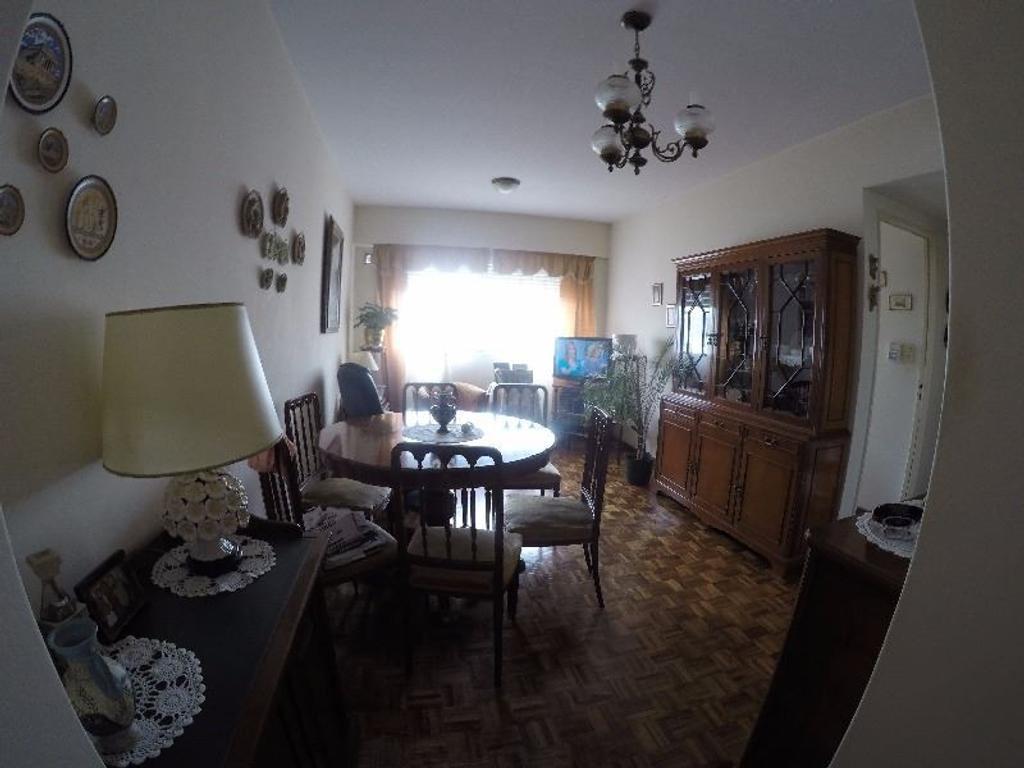 Departamento En Venta En Av Gral Diaz Velez 5508 Caballito  # Muebles De Campo Gaona