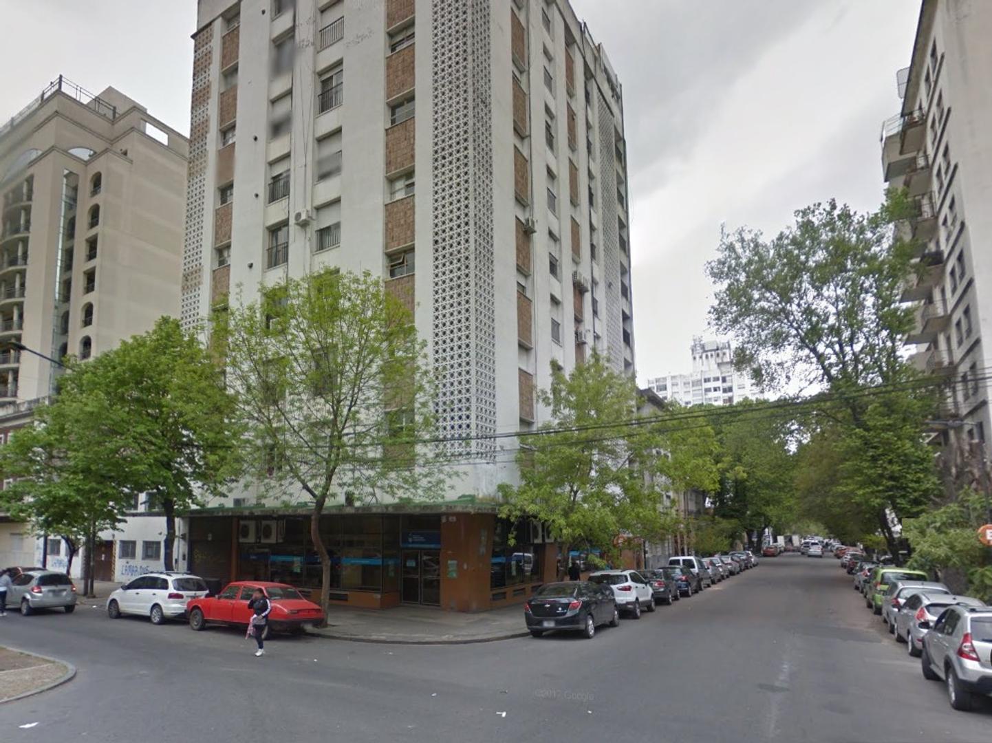 Departamento en Alquiler La Plata Calle 53 esq 5 Dacal Bienes Raices
