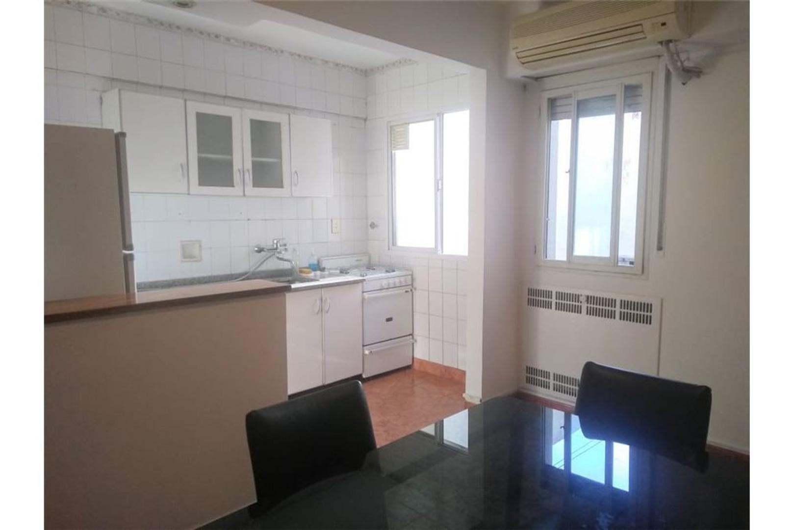 Departamento - 50 m² | 1 dormitorio | 40 años