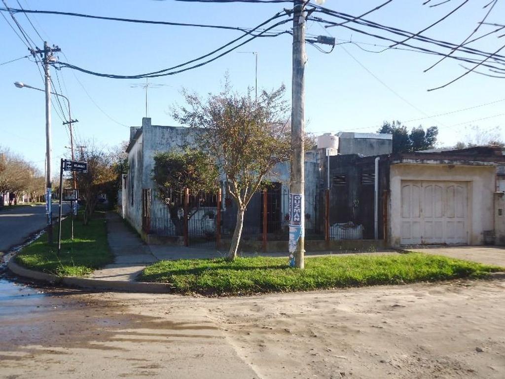 Dos viviendas. Ideal renta